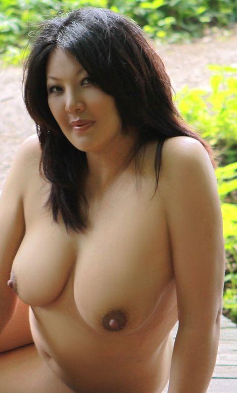 Порно казашек с большой грудью